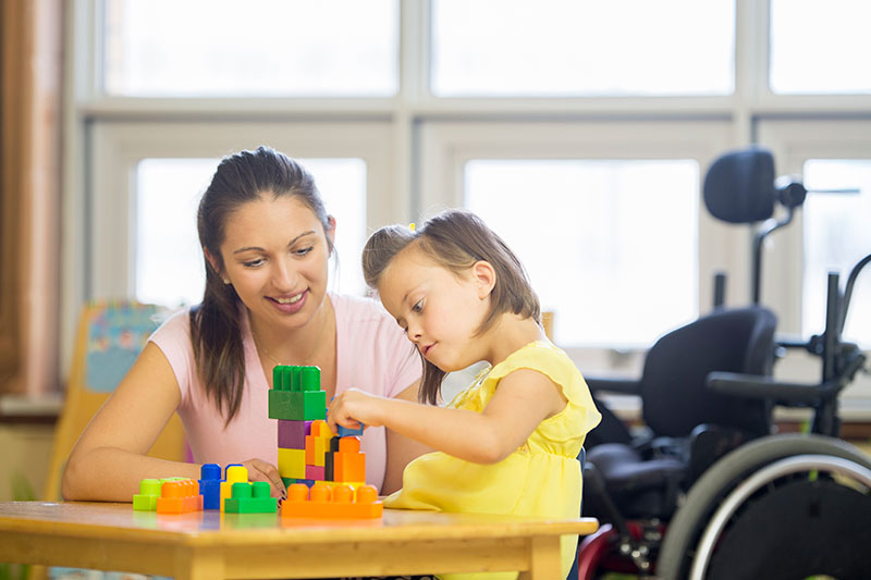 Why get certified by Institute of Special Educators