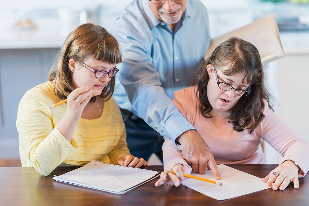 Interventions for people with learning difficulties, InSpEd
