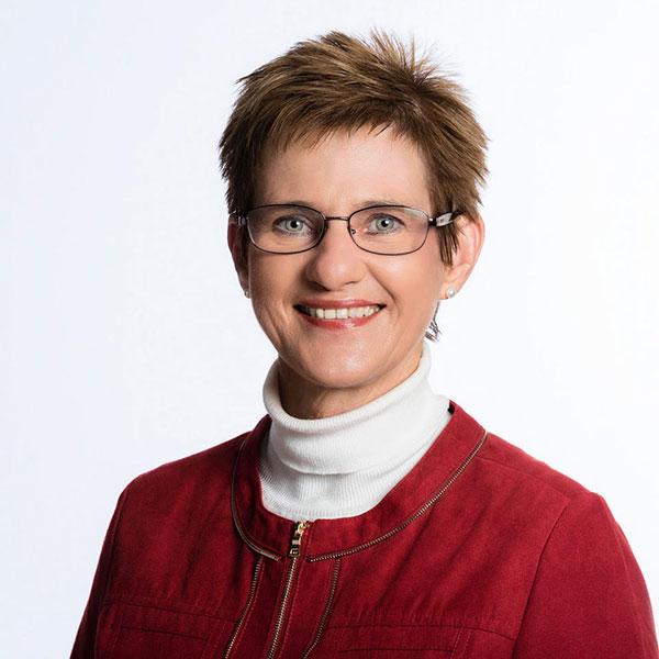 Deslea Konza, Expert Panel, InSpEd