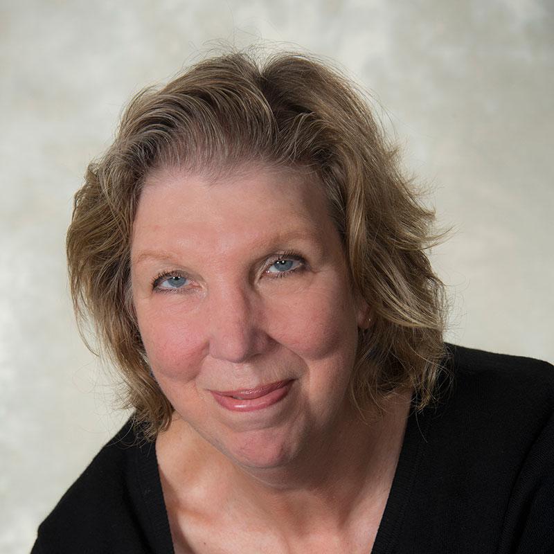 Jacqui Roberts, Institute of Special Educators members