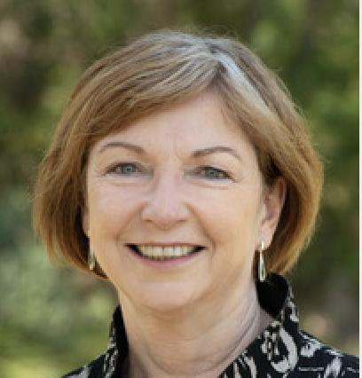 Geraldine Gray, InSpEd Expert Panel