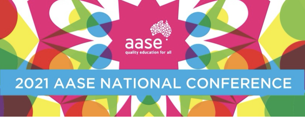 2021 AASE National Conference